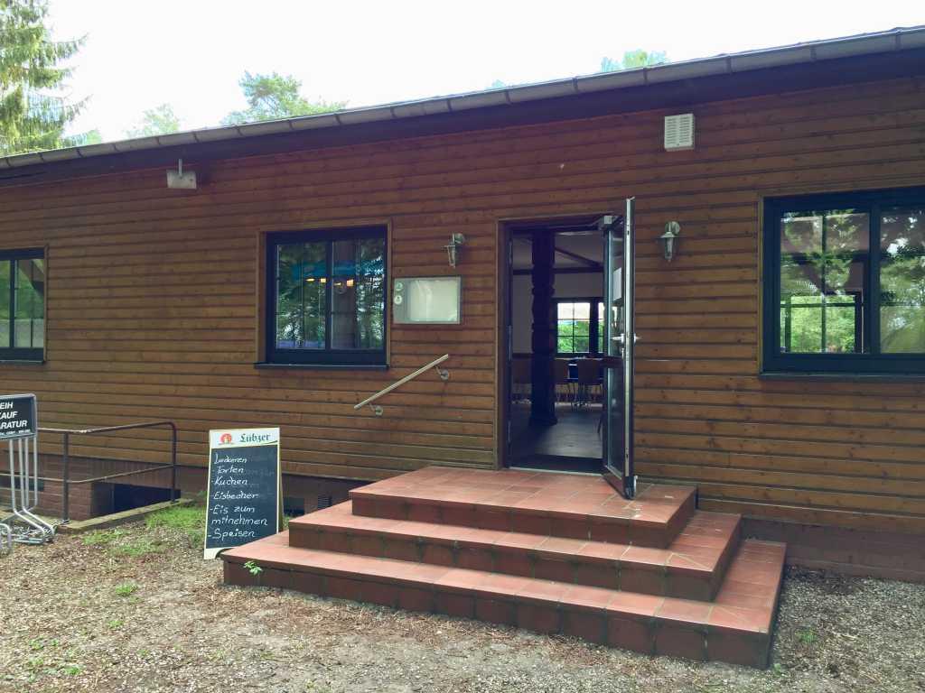 Waldschänke Restaurant, Bistro, Ausflugsziel in 17192 Waren (Müritz)