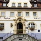Foto zu Scheffel-Gasthof: Scheffel-Gasthof