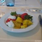Foto zu Im Gärtle: Dessert