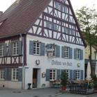 Foto zu Wirtshaus zum Bach GbR: