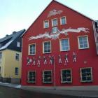 Foto zu Hotel Knappensaal: