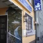 Foto zu Blaue Donau: Der Eingang ist schön.