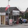 Bild von Ricos Dönerecke