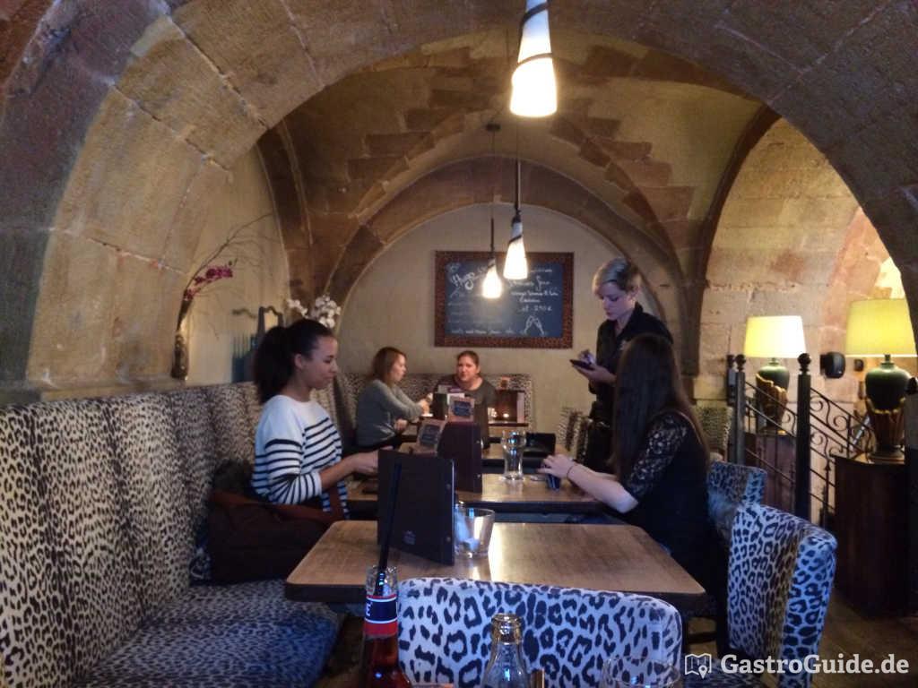 Brasserie Bar Lounge Barock Restaurant Bar Loungebar