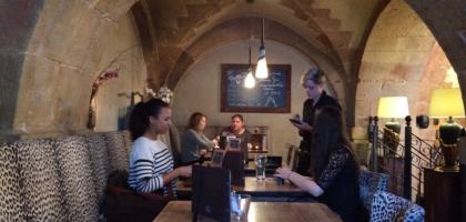 Bild von Brasserie-bar-lounge Barock