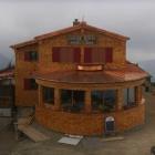 Foto zu Ostlerhütte Die Hütte mit Herz: Ostler Hütte neu