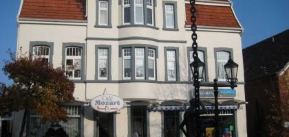 Bild von Cafe Mozart