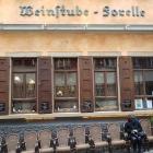 Foto zu Forelle · Historische Weinstube: Forelle · Historische Weinstube,  07.12.18