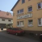 Foto zu Gasthaus Zum Lamm: