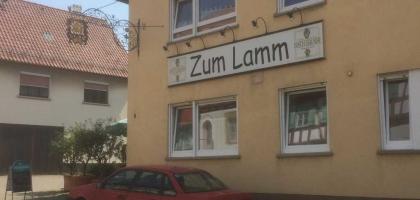 Bild von Gasthaus Zum Lamm