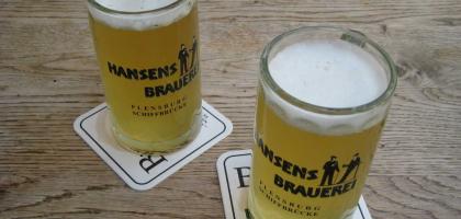 Bild von Hansens Brauerei