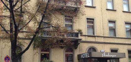Bild von Ristorante La Fenice im Hotel Amberger