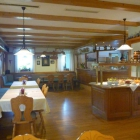 Foto zu Gasthaus Oberer Wirt: Gaststube
