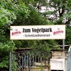 Foto zu Vogelpark: Schnitzelhimmel