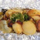Foto zu Gaststätte Zur Linde Bischmisheim: Bratkartoffeln