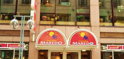 Bild von Maredo