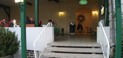Bild von Gaststätte Rosis Braustübchen