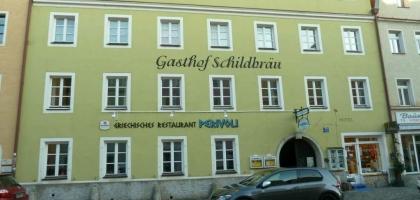 Perivoli Regensburg