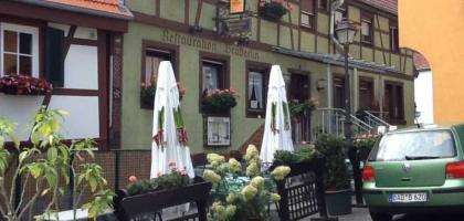 Bild von Restauration Brüderlin