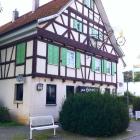 Foto zu Hirsch: