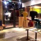 Foto zu McDonald's: Innenbereich, hinten!