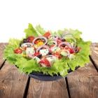 Foto zu World of Pizza Ludwigsfelde: Salat Greece