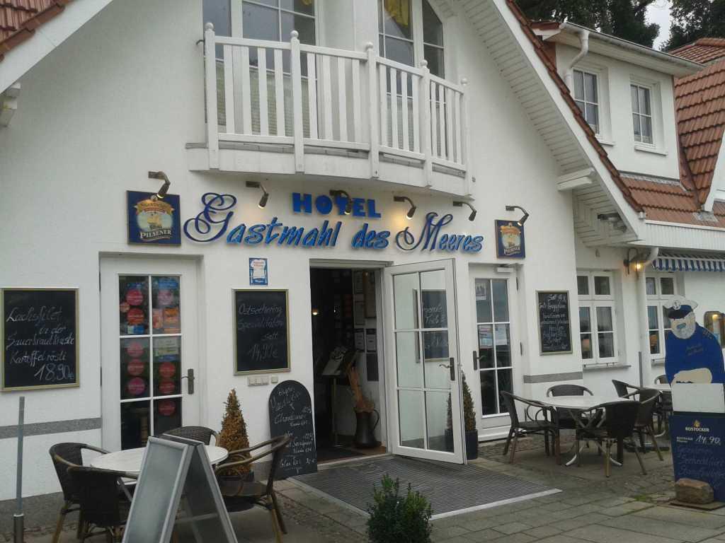 Sterne Hotel Sassnitz