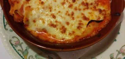 Bild von Ristorante-Pizzeria Rostica