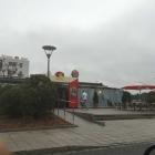 Foto zu Autobahn Servicebetrieb, Raststätte Feucht Feucht-Ost Autobahnraststätte: