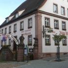 Foto zu Restaurant im Hotel Zum Riesen: