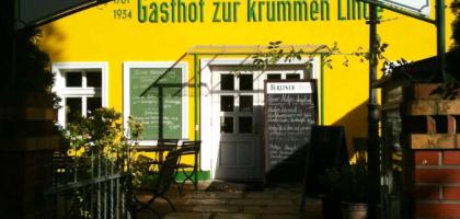 Bild von Landgasthof Zur Krummen Linde