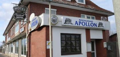 Bild von Restaurant Apollon
