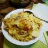 Bratkartoffeln für vier