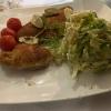 Rotbarschfilet mit Endivien-Kartoffelstampf