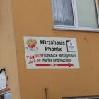 Foto zu Wirtshaus Phönix: