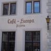 Neu bei GastroGuide: Café Europa