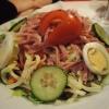 Der italienische Salat - so gut wie früher!