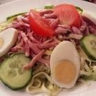 Foto zu Pizzeria Da Angelo: Italienischer Salat