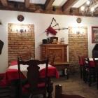 Foto zu Da Angelo: Gastraum (renoviert)