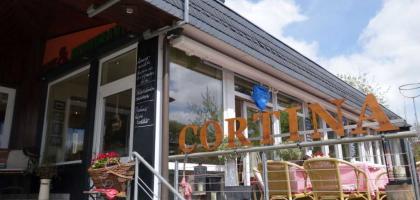 Bild von Cortina - Café Restaurant