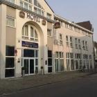 Foto zu Bistro im Best Western Hotel de Ville: