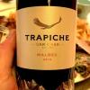 2019 Trapiche, Malbec, Mendoza, Argentinien