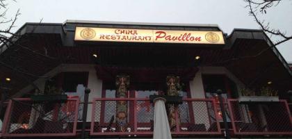 Bild von Chinarestaurant Pavillon