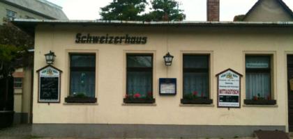 Bild von Schweizerhaus