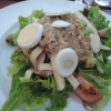 Der italienische Salat (groß)
