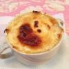 Zwiebelsuppe mit Käse überbacken