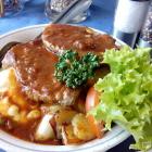 Foto zu Sportrestaurant Altenholz: Altenholzer Sportlertopf XL - sehr lecker ;-P