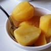 Beilagenkartoffel
