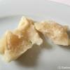 ... und Parmesan vom Laib