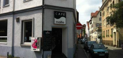 Bild von Cafe Maille